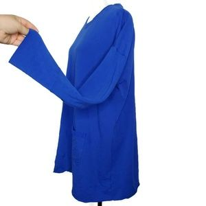 Soft Surroundings Sweaters - Soft Surroundings Royal Blue Pullover Sweater 2X